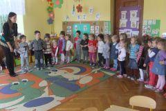 Tańce Przedszkolaków