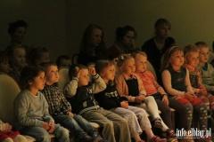 Koncert Elbląskiej Orkiestry Kameralnej w Ratuszu staro-miejskim
