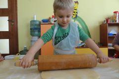 Pieczemy mazurki wielkanocne z cukiernią Marysienka